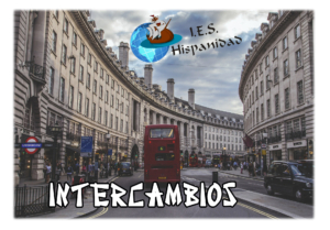 Intercambio IES Hispanidad